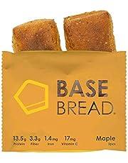 BASE BREAD ベースブレッド メープル 完全食 完全栄養食 食物繊維 40袋セット