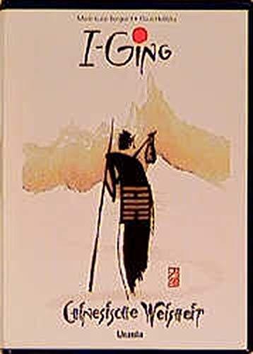 I Ging (Set): Buch mit Orakelkarten