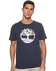 Timberland TFO SS Tree Logo