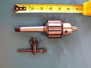 Heavy Duty METAL LATHE 5/8 DRILL CHUCK UPGRADE FOR RYOBI DP121L DRILL PRESS