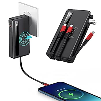 portable charger wall plug