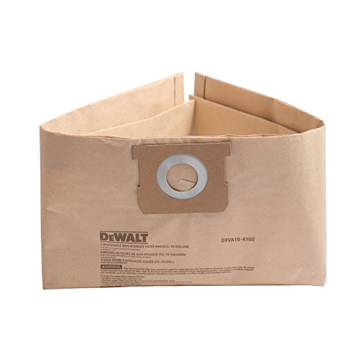 DeWalt DXVA19-4102 Dust Bag 12-16 gallon