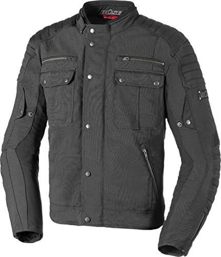 Büse Carson Motorrad Textiljacke Schwarz XL