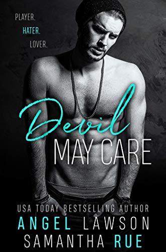 Devil May Care: Enemies-to-Lovers-Bully Romance: Boys of Preston Prep