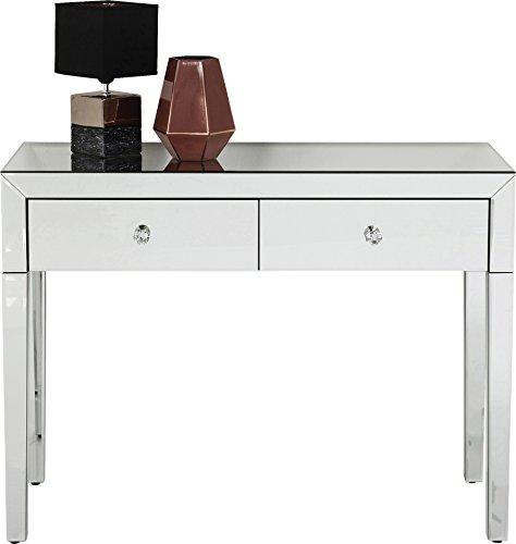 Kare Design Konsole Luxury, verspiegelter Schminktisch