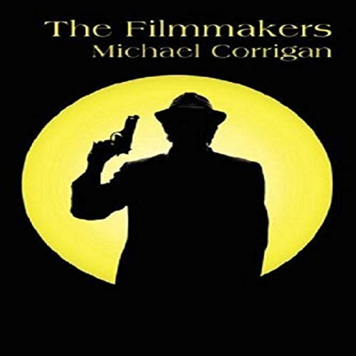 The Filmmakers  By  cover art