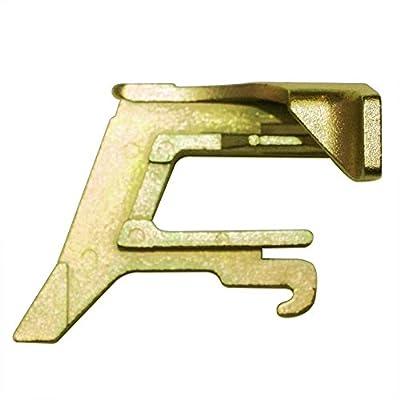 Superior Parts SP 877-393Z Aftermarket Nail Feeder Hitachi NR83A NR83A2 NR83A2(S) Framing Nailers (Gold Zinc) by Superior Parts