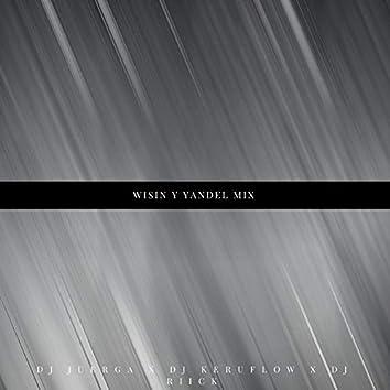 Wisin Y Yandel Mix