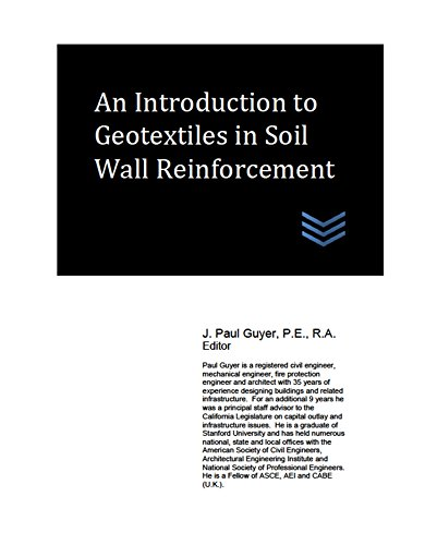 An Introduction to Geotextiles in Soil Wall Reinforcement