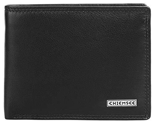 Chiemsee Andorra Wallet Black