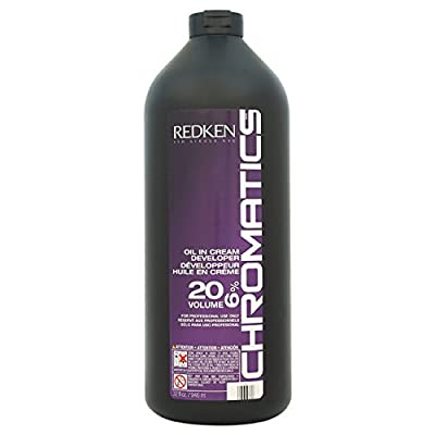 Redken Chromatics Oil In
