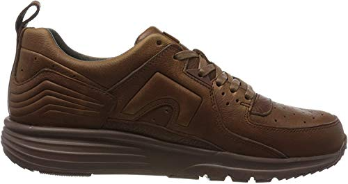Camper Drift, Zapatillas para Hombre, Marrón (Medium Brown 210), 41 EU