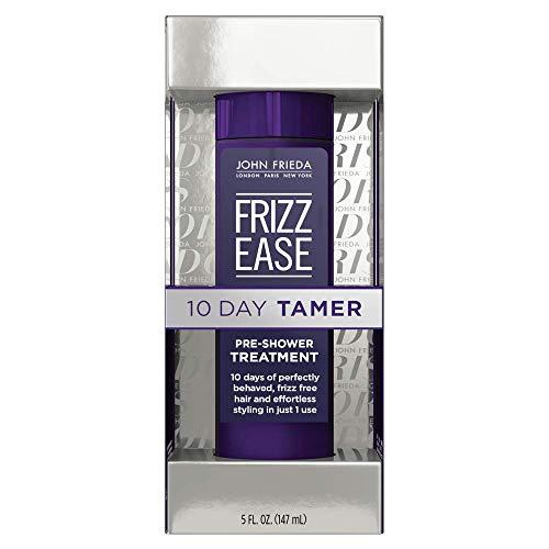 John Frieda Frizz Ease 10-Day Hair Tamer Pre-Shower Treatment, 5 Ounces -  2443
