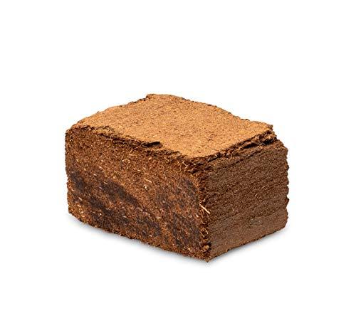 Buy Discount RSI Coconut Peat Block Worm Bedding, Brown