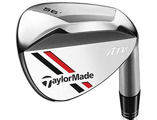 TaylorMade ATV Wedge Lob LW 60° Steel Right Handed 34.0in