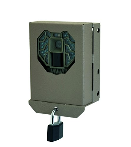 Stealth Cam G-Pro Series Security Bear Boxes Illinois