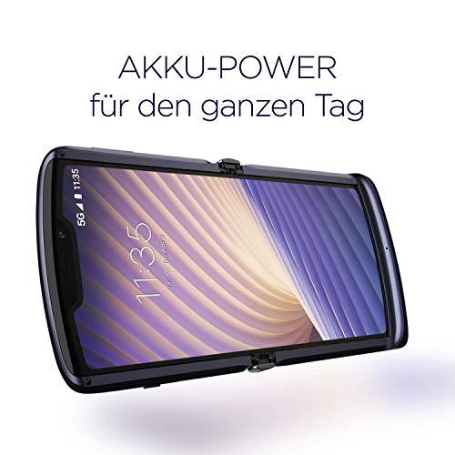 Motorola razr 5G (6,2