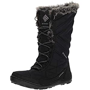 Columbia Women's Minx Mid Iii Snow Boot
