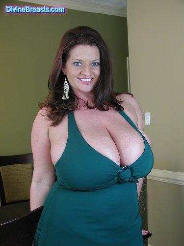 Huge Fat Boobs