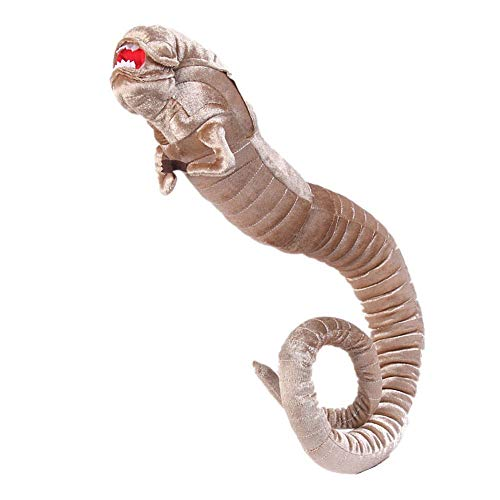D-Khaleesi Alien Chestburster Figure Animal Toys Plush Doll Xmas Gift