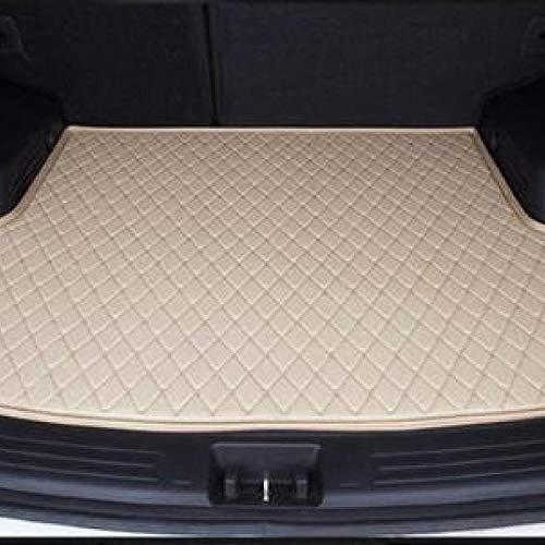 SBCX Per Audi A7 S7 RS7 2011 2016Car Cargo Liner Trunk MatsFits rilievo del piede