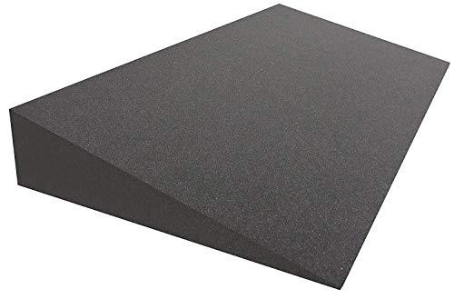 Dibapur® Kilkudde madrasser (utan lock) madrass kil madrasshöjning kil för säng (B 140 x D 45 x H 15/1 cm)