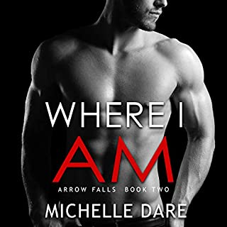 Where I Am audiobook cover art