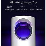 Immagine 2 vendita diretta nuova lampada zanzara