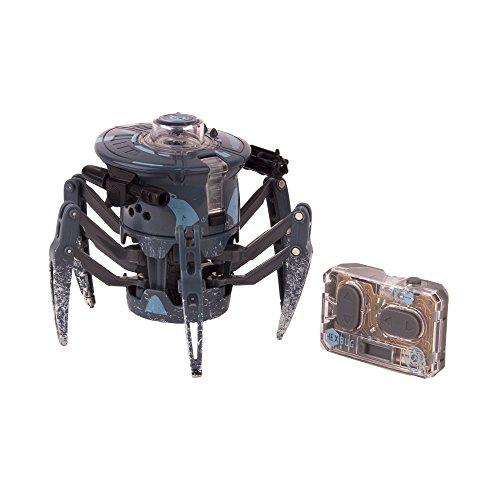 HEXBUG 409-5062- Battle Ground Spider 2.0, Elektronisches Spielzeug