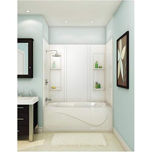 MAAX Elan 101343-000-001 Bathtub Wall Kit