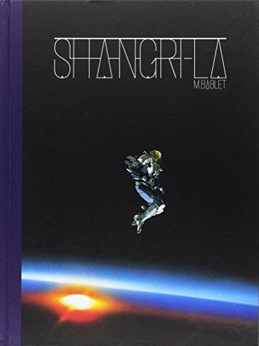 Shangri-La (Aventúrate)