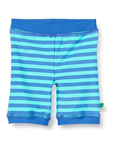 Fred'S World By Green Cotton Swim Shorts Boxer, Bleu (Blue 019403901), 92/98 Bébé garçon