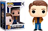 Funko Pop! Riverdale: Kevin Keller (exc) - Merchandising TV...