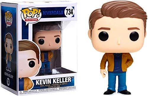 Funko Pop! Riverdale: Kevin Keller (exc) - Merchandising TV