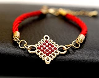mystic knot bracelet
