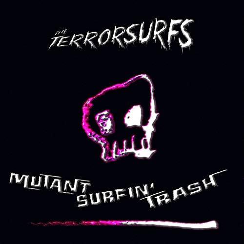 The Terrorsurfs