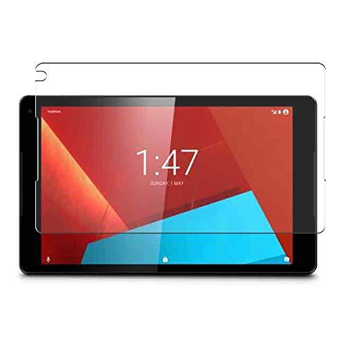 Vaxson 3 Stück Schutzfolie, kompatibel mit Vodafone Tab Prime 7 10.1 inch, Bildschirmschutzfolie TPU Folie Displayschutz [nicht Panzerglas Hülle Hülle ]