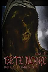 Bete Noire Issue #13 Paperback