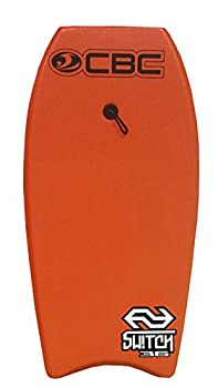 California Board Company Switch Bodyboard 36-Inch Assorted