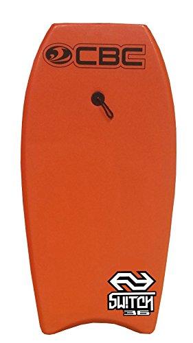 California Board Company Switch Bodyboard, 36-Inch, Assorted