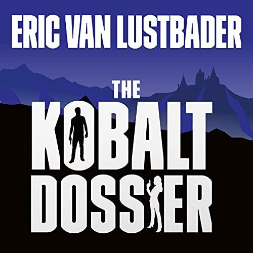 The Kobalt Dossier cover art