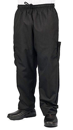 Men's Chef Pants