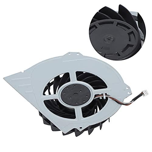 01 Refrigerador de Juegos, Ventilador de refrigeración Interno anticorrosión para Videojugador para videoconsola