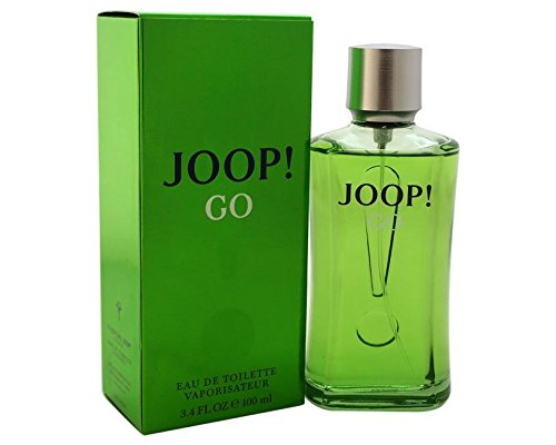Joop! Go Woda Toaletowa Dla Mężczyzny 100ml Spray [PERFUMY]