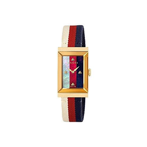 Gucci horloge YA147405