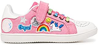 Clarks Girls Rainbow Fashion Shoes