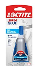 Image of  Loctite® Super Glue. Brand catalog list of Loctite. Rated with a 4.8 over 5
