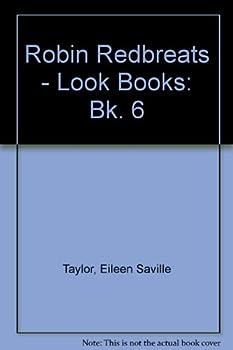 Paperback Robin Redbreats - Look Books: Bk. 6 : Bk. 6 Book