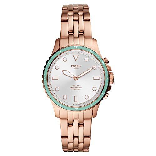 Fossil FTW5068 Reloj de Damas