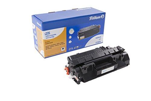 Pelikan Toner ersetzt HP CF280A (passend für Drucker HP Laserjet Pro 400 M401 / -N / -DN / -DW; M425 / -DN / -DW MFP)